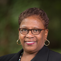 Karolyn Ruffin, B.S.
