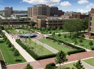 the ou health sciences center is composed of seven health related colleges located near the state capitol in oklahoma city each of the colleges medicine